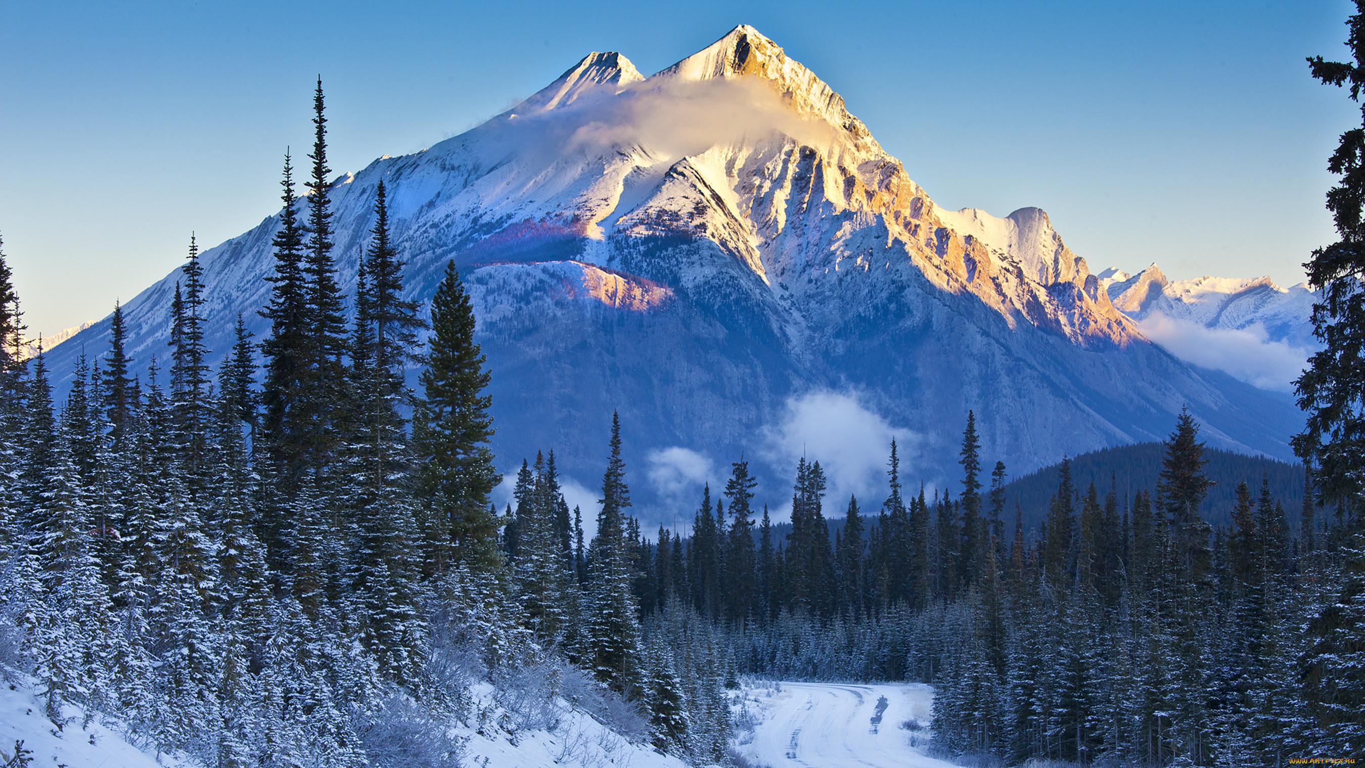 картинка снежные горы россии узкий, что идеально